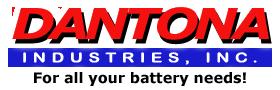 Dantona_logo
